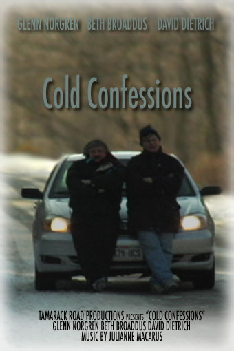 Cold Confessions Movie Poster