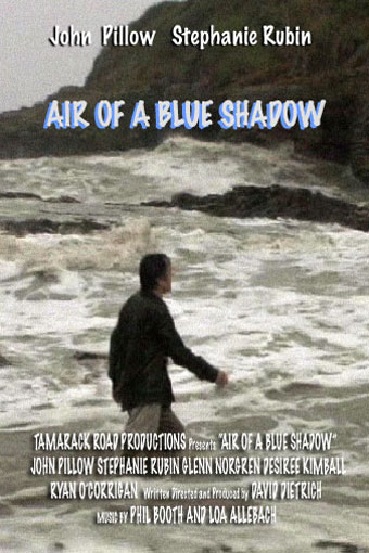 Air of a Blue Shadow movie poster